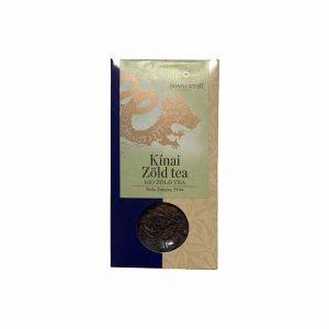 Sonnetor bio Kínai zöld tea 100g