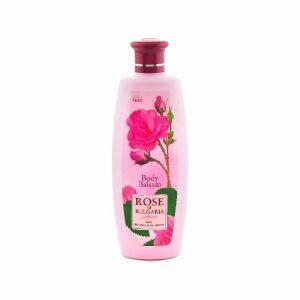 Bio Fresh Rózsás Tusfürdő 330 ml