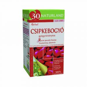 Naturland Csipkebogyó Tea 20
