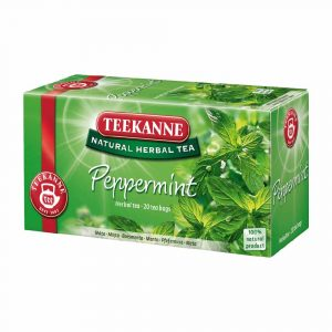 Teekanne Borsmenta Tea 20 filter