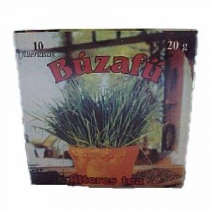 Búzafű Tea 10 Filterr