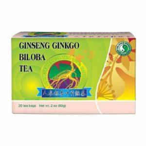 Dr.Chen Ginseng És Zöldtea Keverék 20 filter