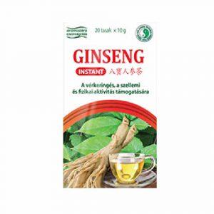 Dr.Chen Instant Ginseng Tea 20 filter