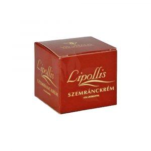 Lipollis Szemránckrém 15 Ml