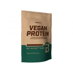 Biotech Vegan Protein Erdei Gyümölcs 500 g
