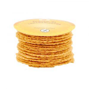 Ziegler Gluténmentes Sajtos Tallér 100 g