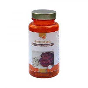 Vitamed Ganoderma Gomba Kapszula 60 db