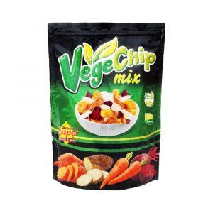 Vegechip Zöldség Chips Vegyes Gluténmentes 70 g