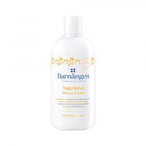 Barnangen Tusfürdő Nutritive 400 ml