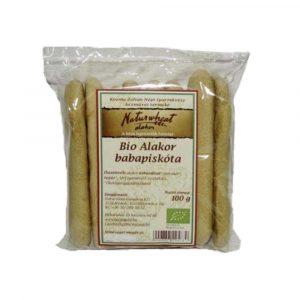 Naturgold Bio Alakor Ősbúza Babapiskóta 100 g