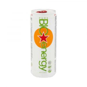 Pure Bio Energiaital 330 ml