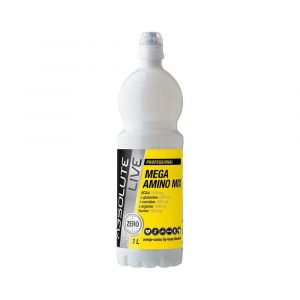 Absolute Mega Amino Mix Narancs-Kaktuszfüge-Méz 1000 ml