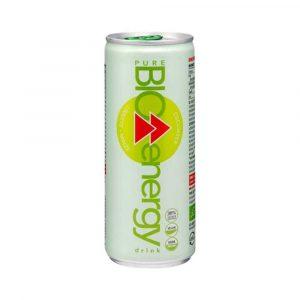 Pure Bio Energiaital Uborka-Menta 250 ml
