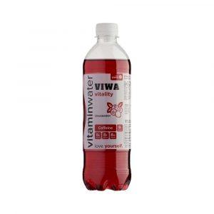 Viwa Vitamin Water Vitality 500 ml