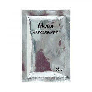 Molar Aszkorbinsav 100 g