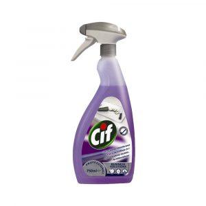 Cif Professional 2:1 Fertőtlenítő Tisztítószer 750 ml