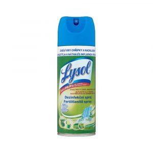 Lysol Fertőtlenítő Spray Vízesés 400 ml