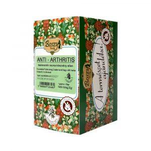 Boszy Anti-Arthritis Filteres Tea 20 Filter